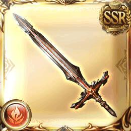 SSR剣_オメガスウォード