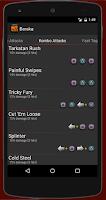 Screenshot of Moves for Mortal Kombat