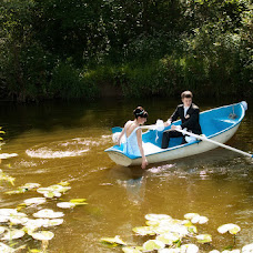 Wedding photographer Denis Nikolenko (dennik84). Photo of 31.07.2013
