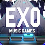 EXO Piano Tiles Superstar