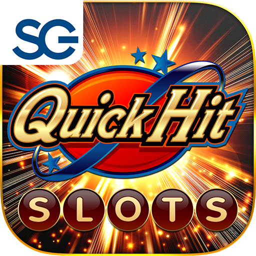 Quick Hit™ Casino Slots Free