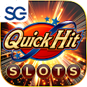 Quick Hit™ Casino Slots Free icon