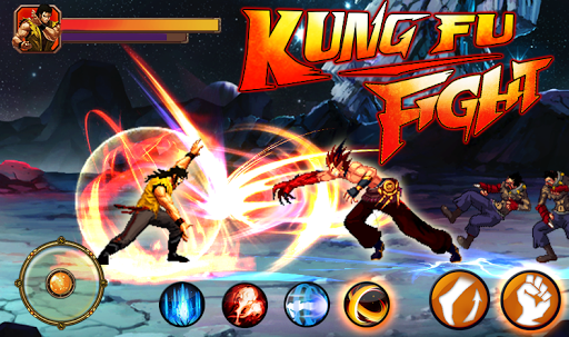 لقطات من Kung Fu Fighting 4