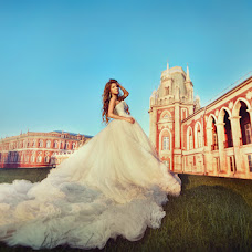Wedding photographer Elena Kopteva (ElenaKopteva). Photo of 05.06.2015