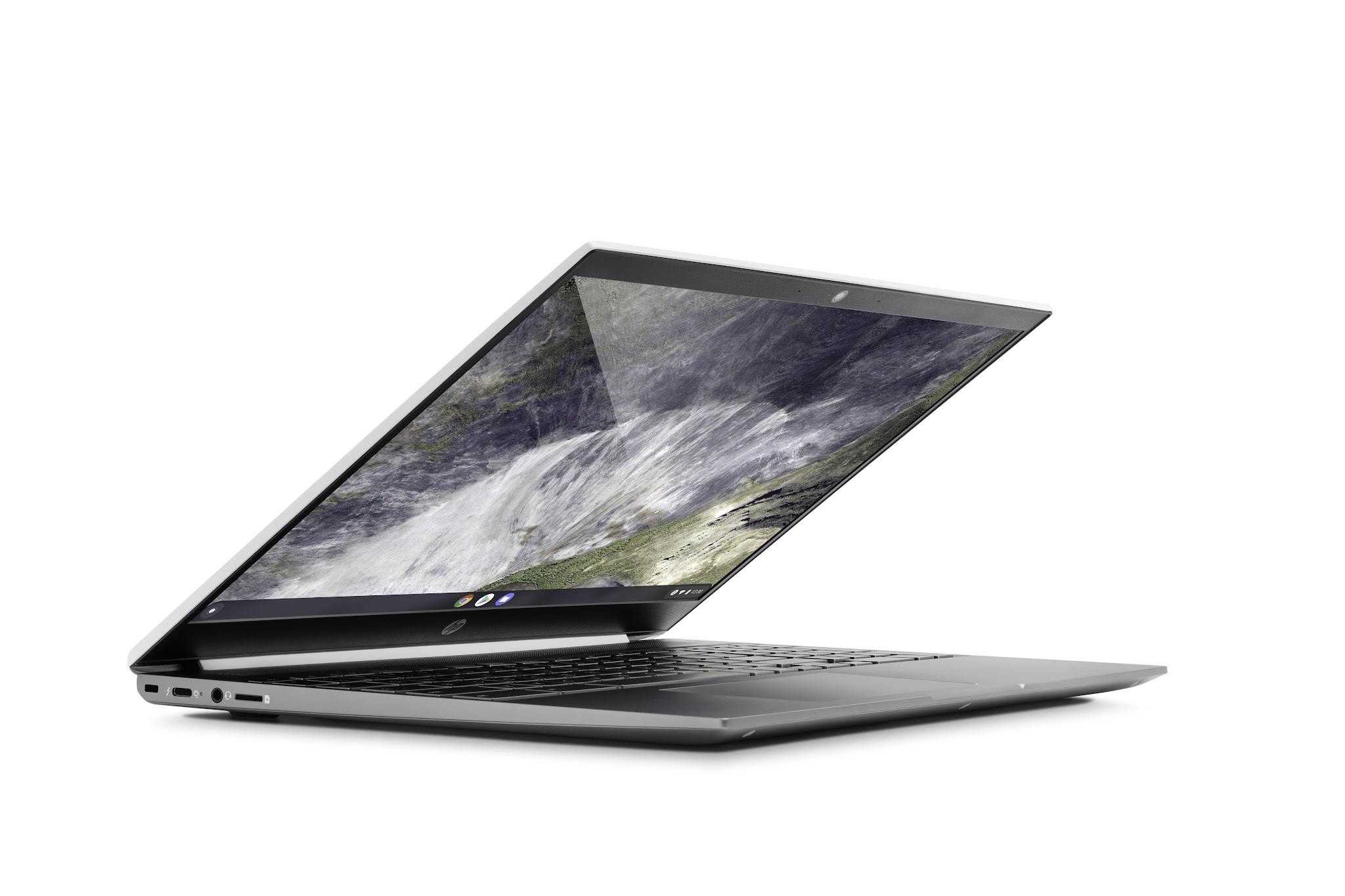 HP Chromebook 15 - photo 8
