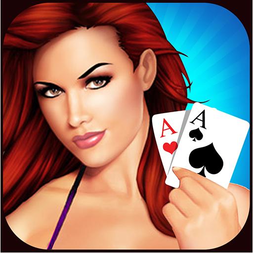 Poker Offline Online (game)