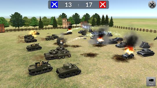 WW2 Battle Simulator MOD (Unlimited Money) 1
