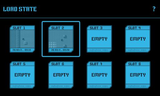 Nostalgia.GBC (GBC Emulator) apktram screenshots 7