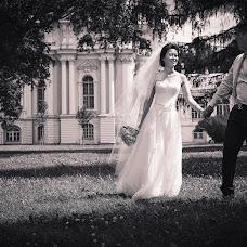 Wedding photographer Mikhail Titov (mtitov). Photo of 14.08.2015