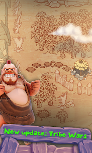 Age of Cavemen 2.1.3 MOD (High Damage) 1