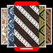 HD Batik Wallpapers 4K APK