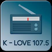 K-Love 107.5 FM United States