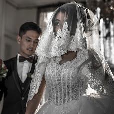 Wedding photographer Sergey Zorin (szorin). Photo of 13.01.2018