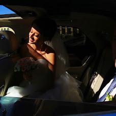 Wedding photographer Yuliya Artemeva (artemevaphoto). Photo of 01.02.2017