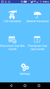 Insurance Policy Reminder App Download For Android 2