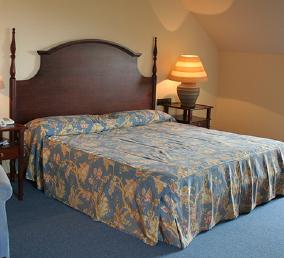 Room Hotel Antequera