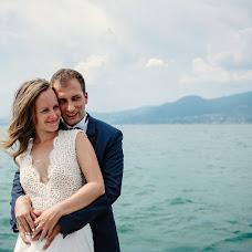 Wedding photographer Sergey Chmara (sergyphoto). Photo of 31.10.2018