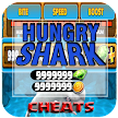 cheat For Hungry Shark Game hack - App Joke Prank! APK