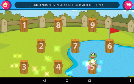Kids Preschool Learning Numbers & Maths Games 6.5.2.5 screenshots 8