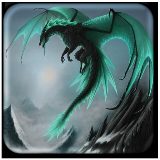 Dragon Live Wallpaper