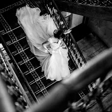 Wedding photographer Hermina Posta (inspirephotoro). Photo of 04.05.2018