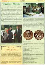 Photo: PPwA POLONEZ nr 14, strona 5.