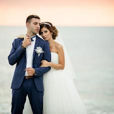 Wedding photographer Aslan Akhmedov (Akhmedoff). Photo of 19.12.2016