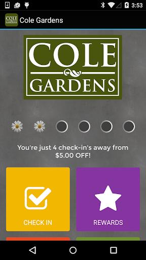 Cole Gardens