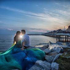 Wedding photographer Kent Teh (KentTeh). Photo of 17.09.2016