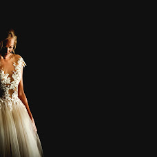 Wedding photographer Daniel Sierralta (sierraltafoto). Photo of 29.08.2018