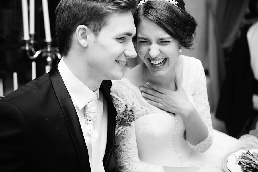 Wedding photographer Артур Погосян (Pogart). Photo of 13.02.2016