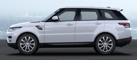 range rover sport car leasing