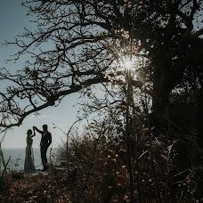 Wedding photographer Mel Dolorico (meldoloricophot). Photo of 09.04.2017