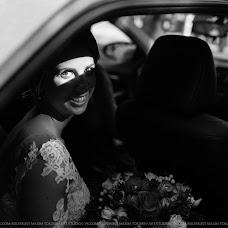 Wedding photographer Maksim Tokarev (MaximTokarev). Photo of 25.12.2017