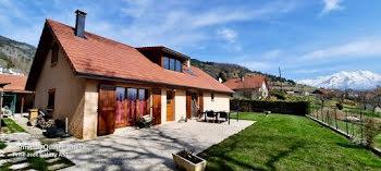 maison à Prunieres (38)