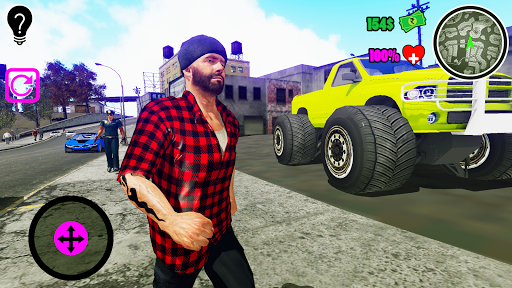 Grab The Auto 5  screenshots 6