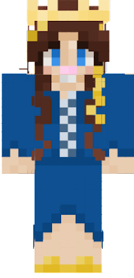 Personagem da série Magos de Andromeda