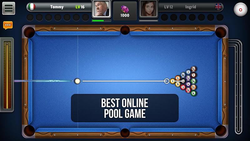 Pool Ball Master v1.11.119 [Mod]
