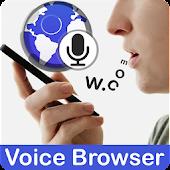 Fast Voice Browser & Web Voice Search Mod
