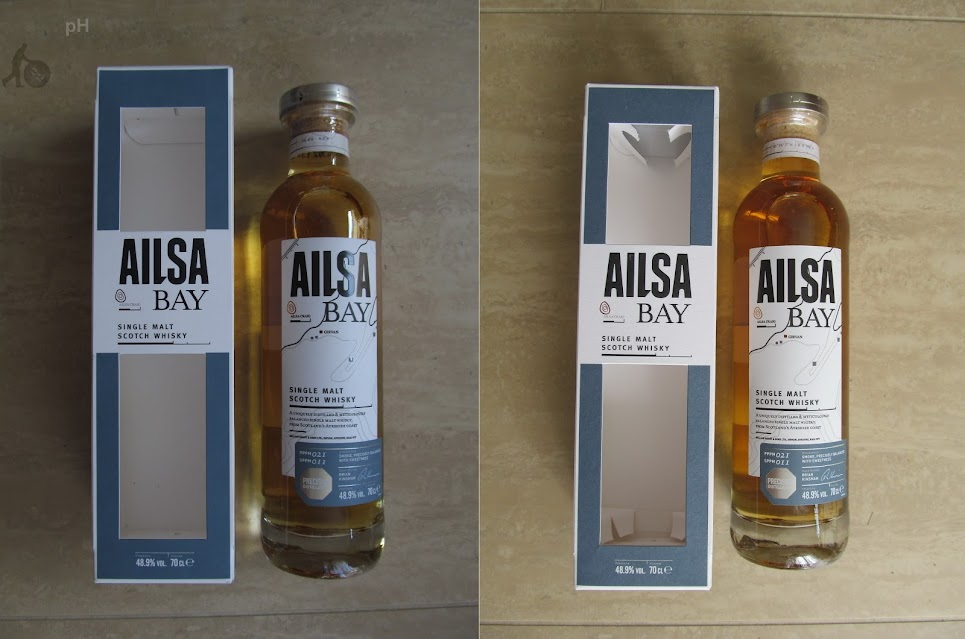 Ailsa Bay Batch 1 + 2