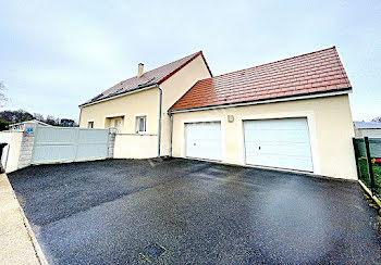 maison à Saint-Claude-de-Diray (41)