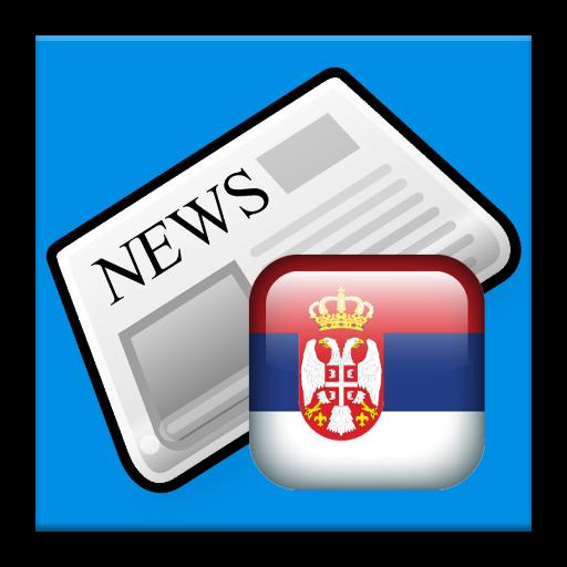 Android aplikacija Serbia News