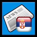 Serbia News icon