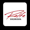 Rolfe Honda