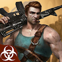 Zombie Strike : Last War of Idle Battle (AFK RPG) icon
