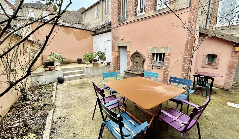 Maison avec jardin Paray-le-Monial