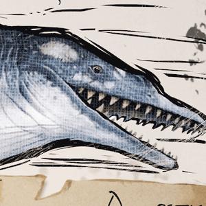 テイム バシロサウルス