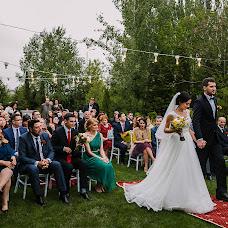 Wedding photographer Gabriel Andrei (gabrielandrei). Photo of 08.12.2018