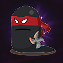 Worm Zone Jump Adventures Game icon