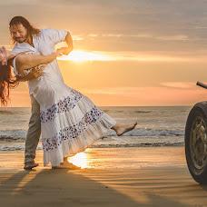 Wedding photographer Vanessa Sallum (Sallum). Photo of 24.07.2017